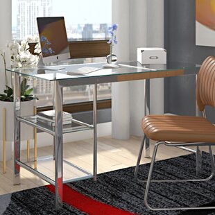 Best Reviews Cepheus Writing Desk ByMercury Row