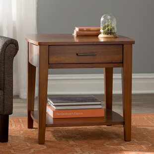 Delmont End Table