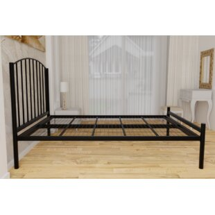Chilson Bed Frame By Brambly Cottage