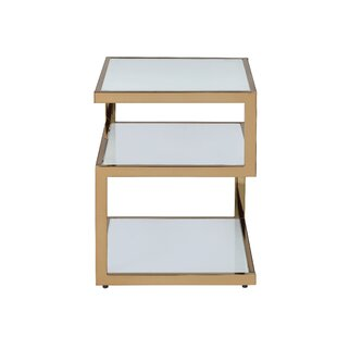 Price comparison Kiefer End Table by Mercer41