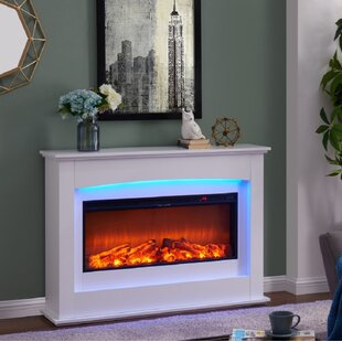 Indoor Electric Fireplaces You Ll Love Wayfair Co Uk