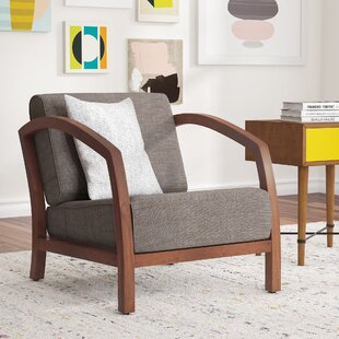 Urijah Armchair by George Oliver Comparison