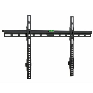 Single Bar Slim Wall Mount for 26