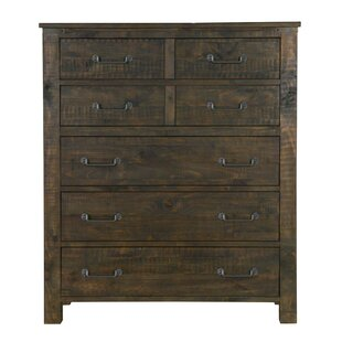 Kellyville 7 Drawer Chest