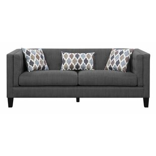 Geraci Sofa by Ivy Bronx Best