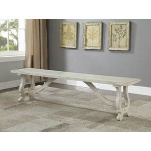 Nash Dining Bench