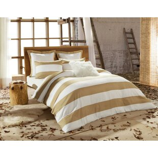 Union Rustic Pressler Reversible Comforter
