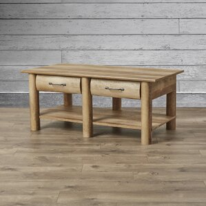 Loon Peak Maturango Coffee Table