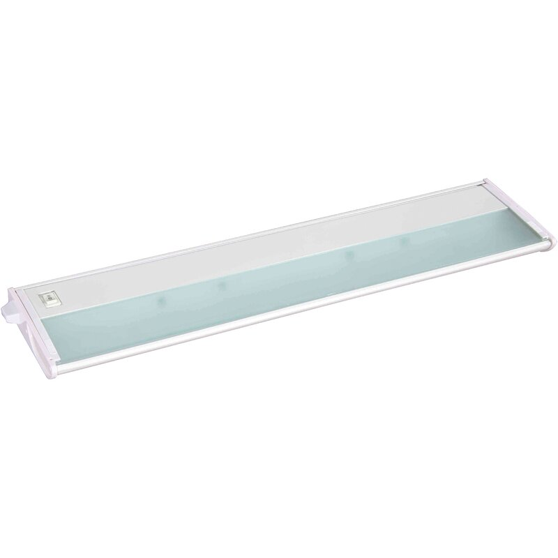 Maxim Lighting Countermax Mx X12 21 Xenon Under Cabinet Bar Light Kit Wayfair