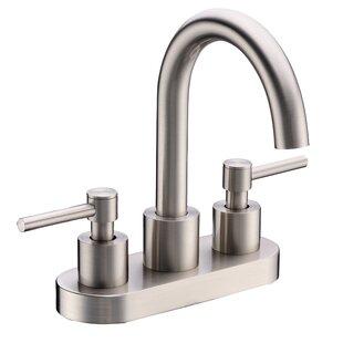 Modern & Contemporary Pewter Bathroom Faucet | AllModern
