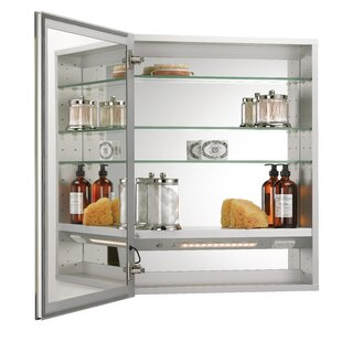 Merveilleux Illume 24u201d X 30u201d Recessed Medicine Cabinet