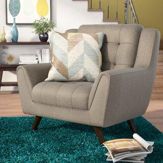 Alvinholmes Chair and a Half by Langley Street SKU:EB506137 Description