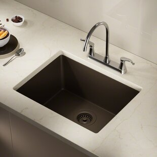 Square kitchen sinks youll love wayfair save to idea board workwithnaturefo