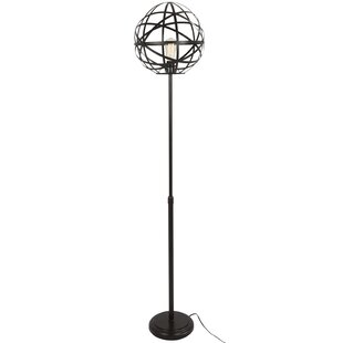 Reviews Elliston 69 Floor Lamp By Williston Forge