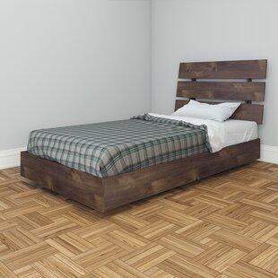 Platt Platform Bed