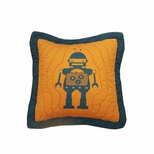 Tamas Robot Pillow Protector