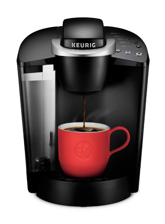 Keurig Coffee Maker My K Cups Pods Compact Single Serve Tea Espresso Machine Eco