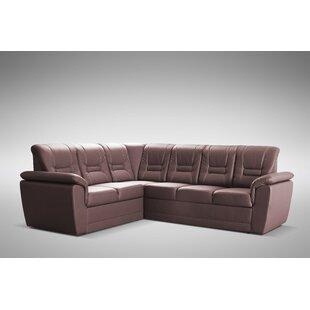 Valdivia Corner Sofa Bed By Ophelia & Co.
