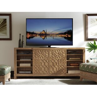 Los Altos TV Stand by Tommy Bahama Home