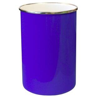 Calypso Basics Enamel on Steel Utensil Holder
