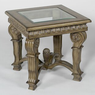 Benetti's Italia Isabella End Table