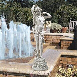 Design Toscano Spring Awakening Garden Statue