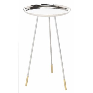 Maritschnik End Table by Orren Ellis