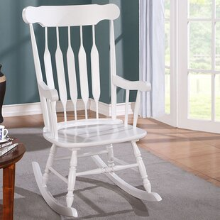 Rocking Chair by A&J Homes..