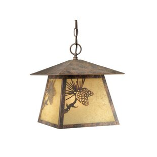 Order Josefina 2-Light Outdoor Pendant By Loon Peak