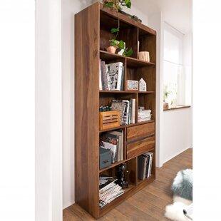Sydney Bookcase By Massivmoebel24
