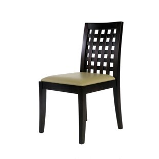 Rima Side Chair by Indo Puri