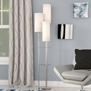 Wall 68 inch  Floor Lamp