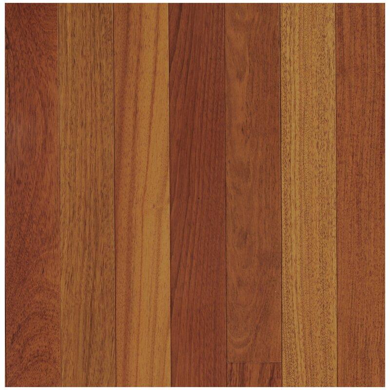 "Easoon Usa 5 Engineered Manchurian Walnut Hardwood: Easoon USA South American Legends Cherry 1/2"" Thick X 5"