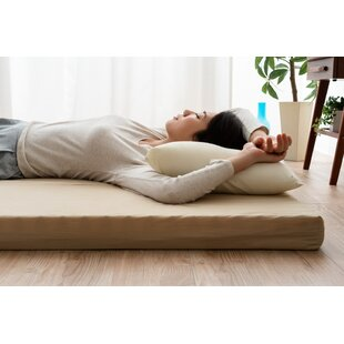 Solis Japanese Latex Futon Mattress
