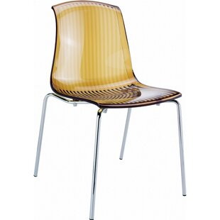 Arledge Indoor Side Chair (Set of 4) by Orren Ellis
