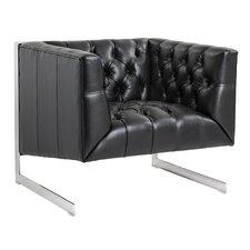 Club Viper Armchair by Sunpan Modern