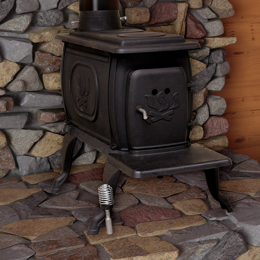 Direct Vent Wood Stove - US Stove 900 Sq. Ft. Direct Vent Wood Stove & Reviews Wayfair