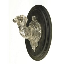 Dog Leash Wall Hook by AA Importing
