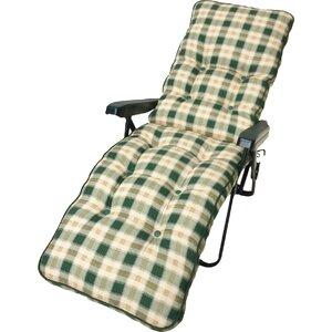 Milan Sun Lounger Cushion
