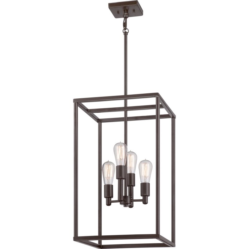 Foyer Ceiling Queen : Brayden studio sargeant light foyer pendant reviews