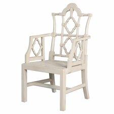 Italian Armchair (Set of 2) by Furniture Classics LTD