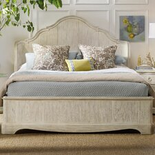 Sunset Point Panel Bed by Hooker Furniture