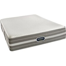 Beautyrest Recharge Anemone Ultimate 14 Plush Hybrid Mattress by Simmons Beautyrest