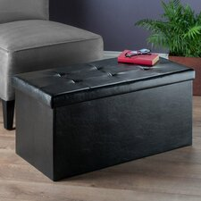 Rebersburg Ottoman by Andover Mills