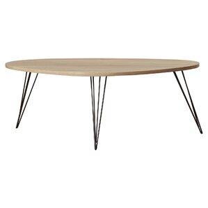 free form coffee tables   joss & main