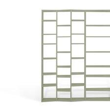 Napolitano Composition 88 Cube Unit Bookcase by Brayden Studio