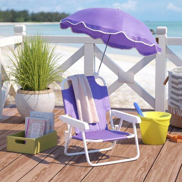 Kids Beach Chair | Wayfair Photo