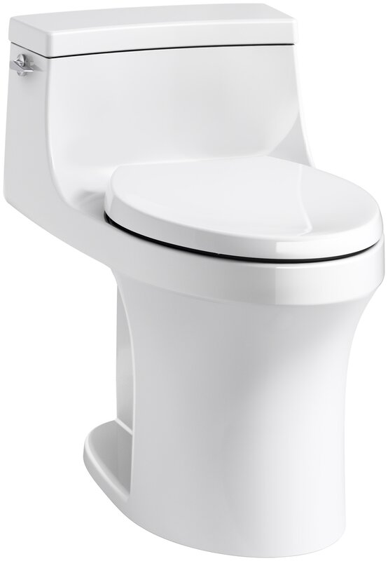 Kohler San Souci Comfort Height 128 GPF Elongated One Piece