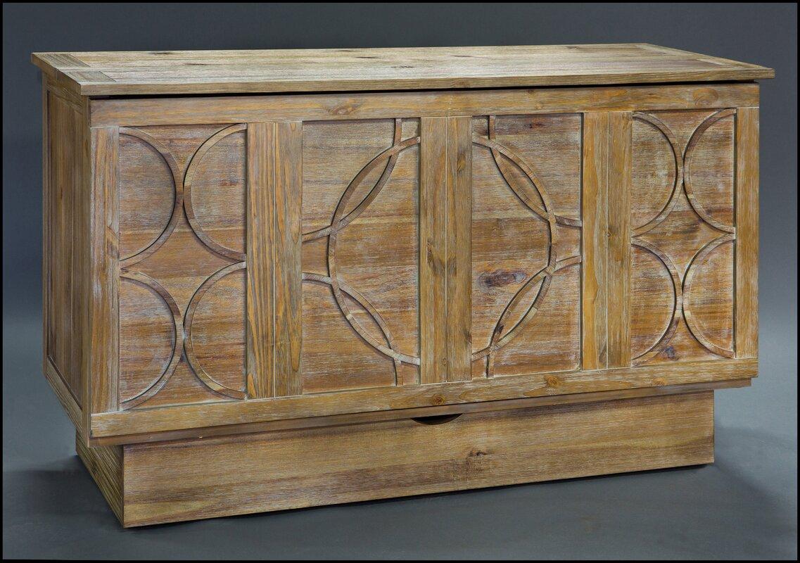 pyper marketing llc bristol cabinet queen storage murphy bed with
