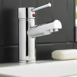 Series Monobloc Basin Mixer